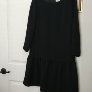 JCrew A line dress